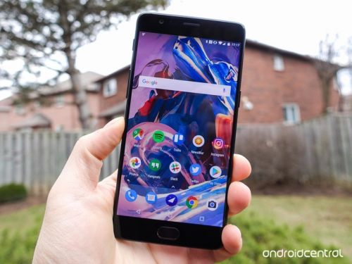 Android 8.0 Oreo now rolling out to OnePlus 3/3T with OxygenOS 5.0 update