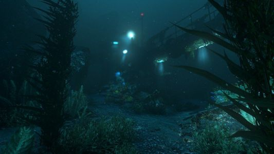Frictional Games may be teasing a new project with an ARG