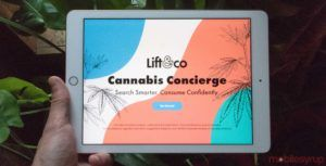 Lift & Co is making marijuana approachable with its Cannabis Concierge