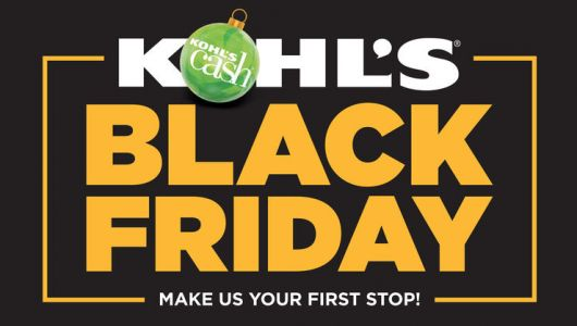 Black Friday 2018 Kohl's Ad Game Deals: Xbox One X, PS4, Nintendo Switch
