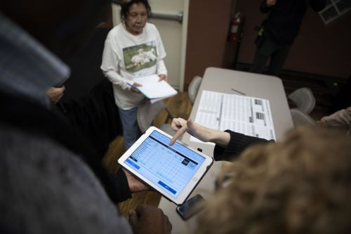 Google Forms could secure Nevada's caucuses, or throw reporting into chaos
