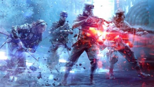 EA Prioritizes Battlefield, Delaying Need For Speed