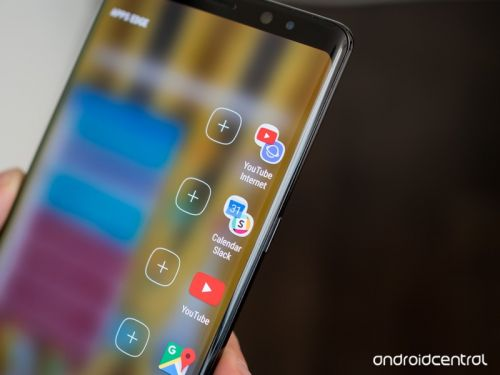 How to use App Pair on the Galaxy Note 8
