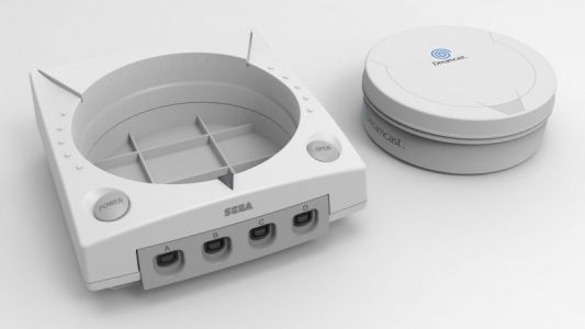 Sega Producing Dreamcast And Mega Drive-Themed Candles