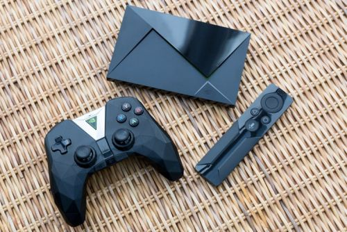 New Nvidia Shield TV could be incoming running Android 9