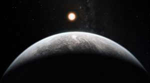 Alien Civilizations on Super-Earths Might Be Stuck There Because of High Gravity