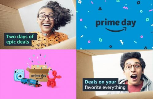 This secret lets you shop all of Amazon's Prime Day 2021 deals without paying for Prime