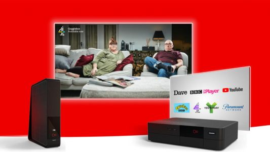 Virgin's broadband and TV deals are great value this weekend and with no setup fee