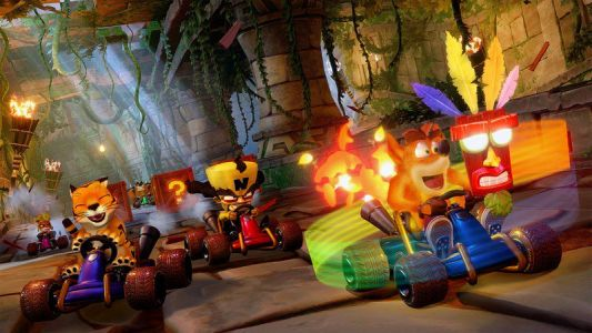 Crash Team Racing Nitro-Fueled tips for beginners