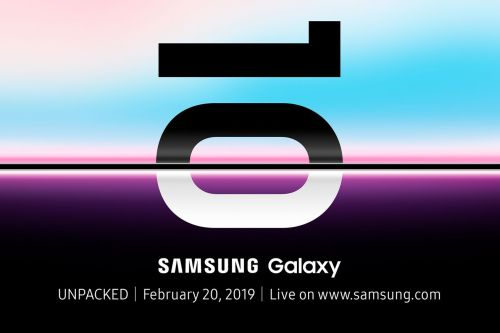 Everything we think we know about the Samsung Galaxy S10