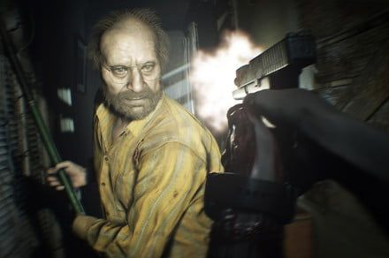 Just try to sleep after playing the best horror games of all time