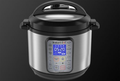 Prime Day Instant Pot deals are all gone, but a new DUO Plus just hit Amazon