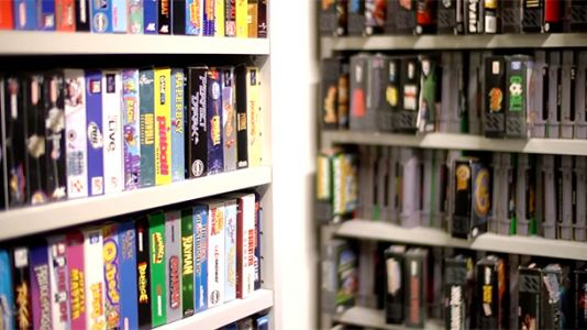 From the Game Informer Archives: Lost NES Games!