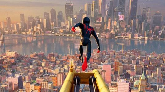 MovieBob's 10 Reasons 'Into the Spider-Verse' Is the Best Spider-Man Movie Ever