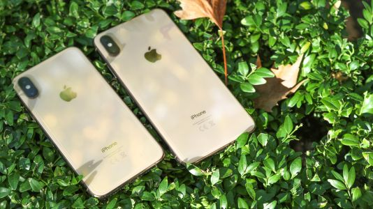 IPhone XS, iPhone XS Max and Apple Watch 4 are all out today