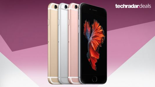 The cheapest iPhone 6S unlocked SIM-free prices for Cyber Monday 2018