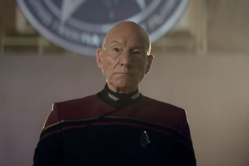 The latest teaser for Star Trek: Picard season 2 is noticeably missing some robots