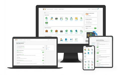 Why 20i reseller hosting is 1 with web designers