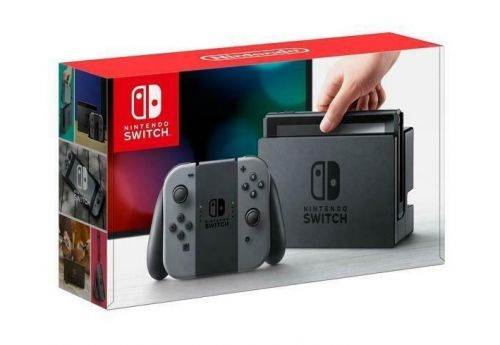 Prime Day: Nintendo Switch On For $265 At Ebay