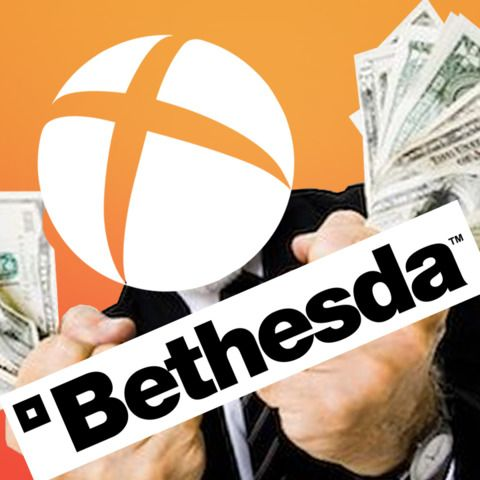 Xbox Buys Bethesda: What It Means For Game Pass, Starfield, PS5 + More