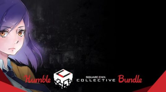 Geek Deals: Humble Square Enix Collective Bundle