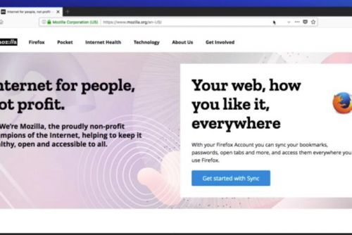 Mozilla's Firefox Quantum next-generation browser is ready for you to try out