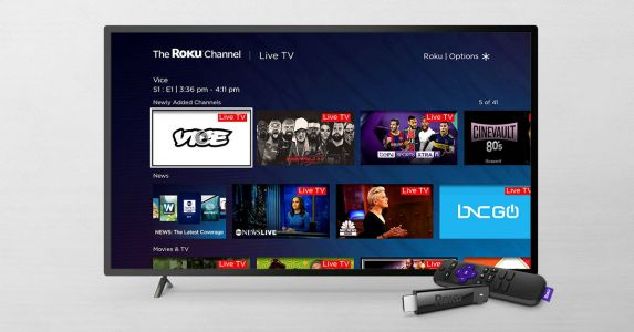 Roku Just Added 25 Live TV Channels For Free!