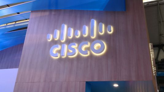 Cisco posts healthy revenues ahead of 5G push