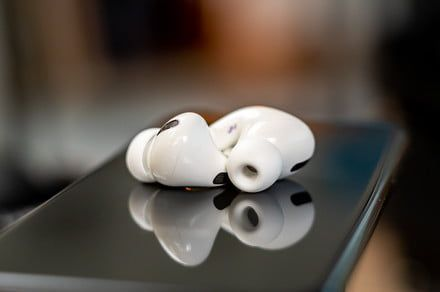 Apple AirPods Pro review: Best buds