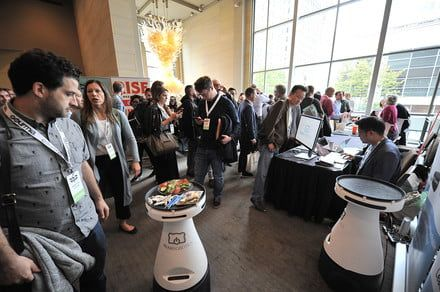 The future of food could make kitchens and grocery stores obsolete