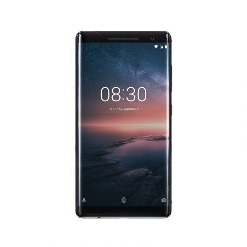 Nokia 8 Sirocco gets July security update 2019 now