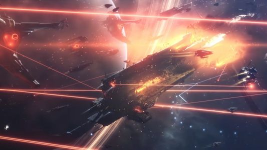 Eve Online will never die, says head of studio after 18 years