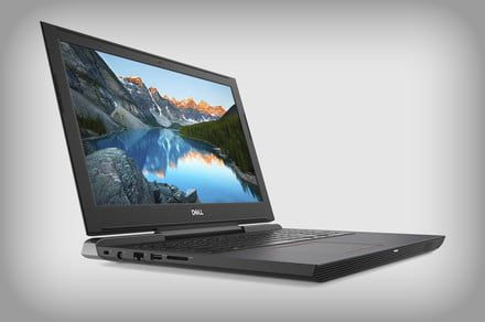 The Dell G5587 Nvidia GTX 1060 gaming laptop just dropped to $799 at Walmart