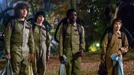 Celebrate Friday The 13th With The Final Stranger Things Season 2 Trailer