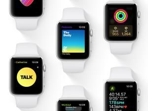 All The New Features For watchOS DETAILED In Full