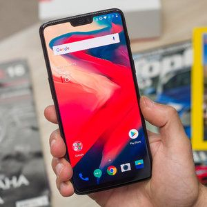 OnePlus' Back Friday deal takes $100 off the company's second-best phone
