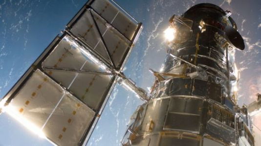 Hubble Space Telescope Should Last At Least 5 More Years
