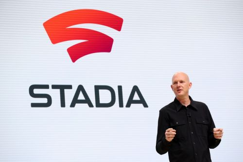 Google Stadia chief predicts the cloud will be the game console of the future