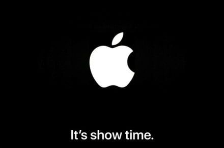 Apple's Show Time event is live right now. Here's everything we know so far