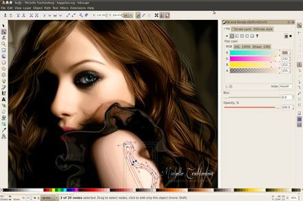 Here are the best free drawing software programs you can install right now