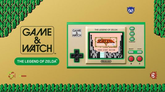 Game & Watch: 'The Legend of Zelda:' What to Expect in November Release- How to Pre Order?