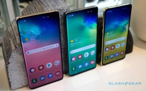 Samsung Galaxy S10 - Things to consider before you buy it