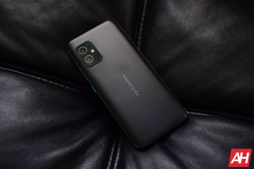 First ZenFone 8 Update Improves Camera Quality, System Performance & More