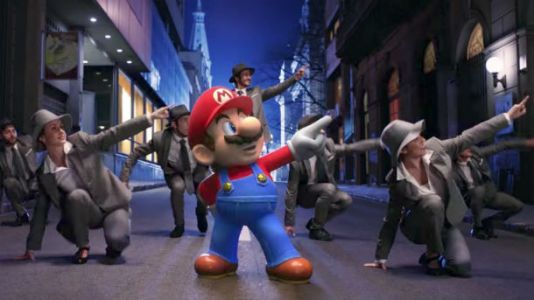 """Super Mario Odyssey's Jazzy """"Jump Up, Superstar!"""" Is Now Available On iTunes"""