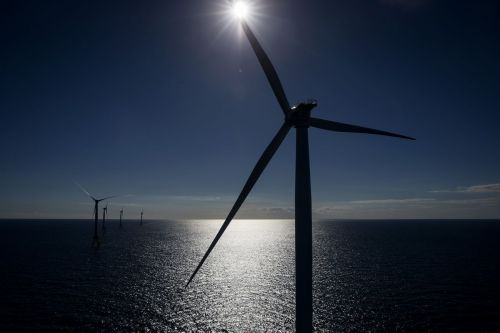 Biden administration gives offshore wind farms a big boost