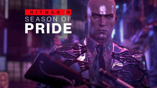 Here's the Roadmap for HITMAN 3's Latest DLC Season of Pride