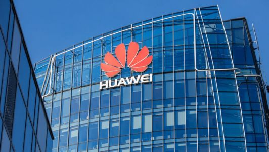 Trump could intervene in Huawei CFO case
