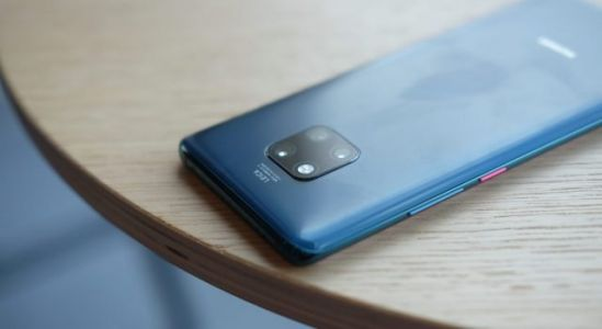 Huawei Mate 20 Pro Performance Measured: Good But Not Best