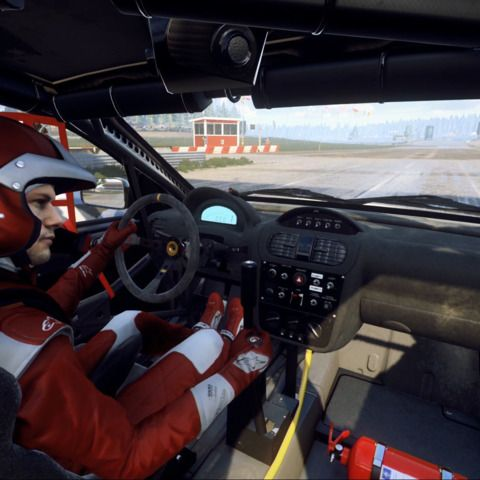 Quick Look: Dirt Rally 2.0