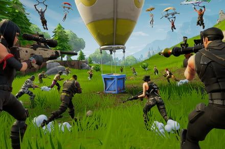 'Fortnite' removes the Infinity Blade weapon after player backlash
